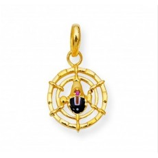 Lord vengadasalapathy casting pendant