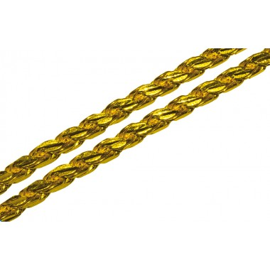 HOLLOW CUT CHAIN