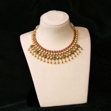 Antique Vedha Necklace