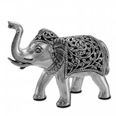92.5 Sterling Silver Elephants