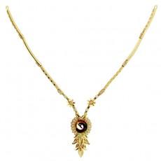 Tanujaa Stick Necklace