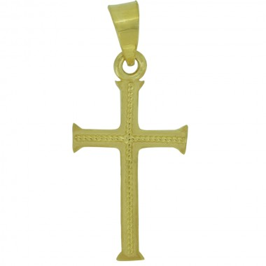Cross  dollar