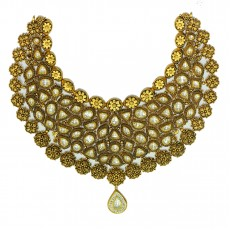 Vedhas Nages Necklace
