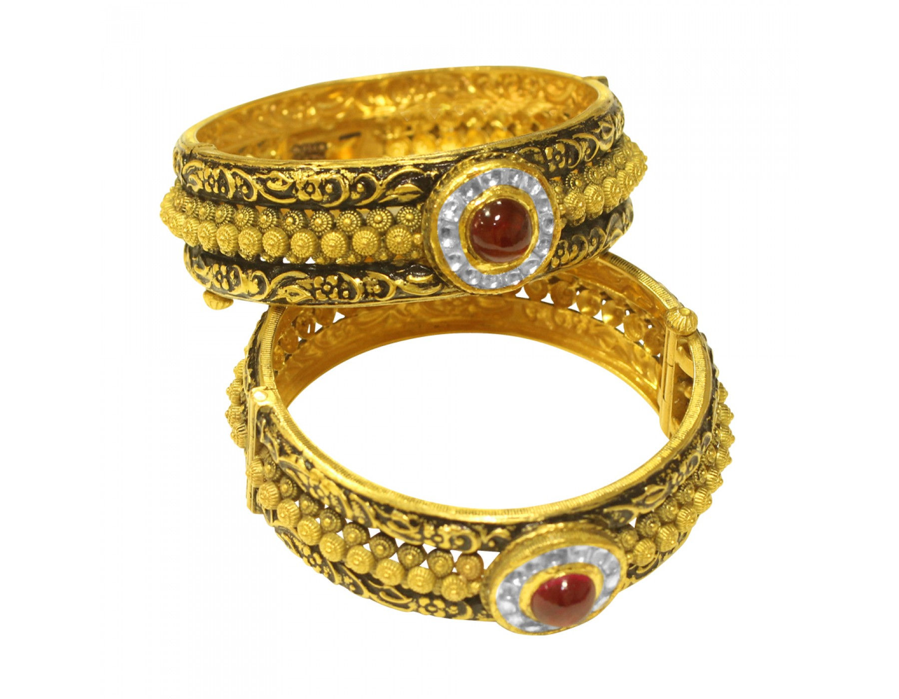 22kt Gold Rings Online India