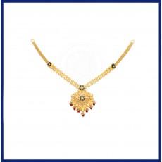 Viso Bombay Necklace