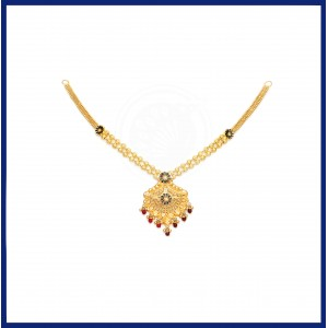 Viso Bombay Necklace