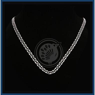 Platinum Mens Chain
