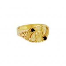 Ladies Kasai Ring