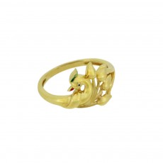 Ladies Casting Ring