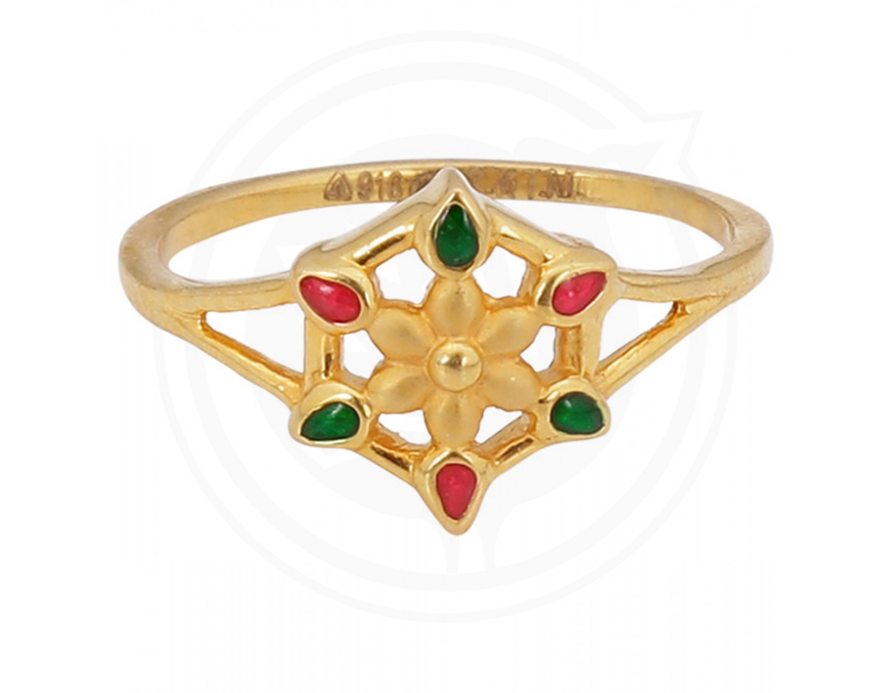 diamond and yellow amazon dp jewellery heart for peridot uk ring women rings naava gold co