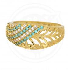 Fancy Stone Ring