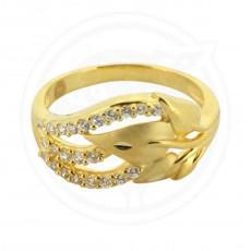 Zircon Stone Ring