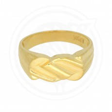 Casual Gents Casting Ring