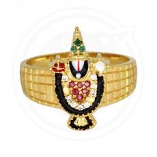 Tirupathi Balaji Ring