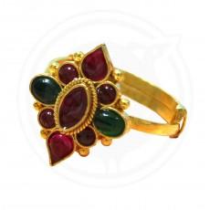 Fancy Kemp Stone Ring