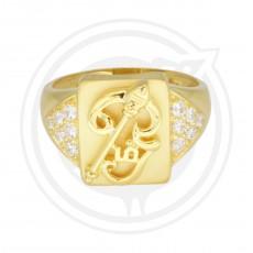 Gent's OM Ring