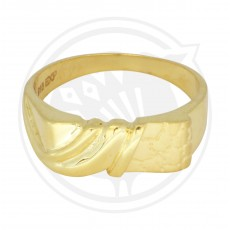 Casual Gents Ring