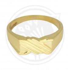 Gent's Casting Ring