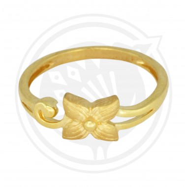 Blossom of Joy Ring