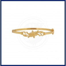 Tanujaa Ladies Casting Flower Bracelet