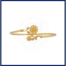 Tanujaa Flower Flexible Bracelet