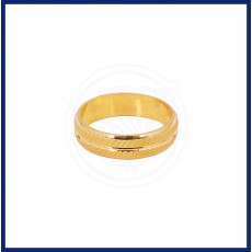 Ladies Wedding Ring