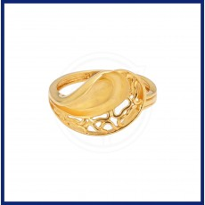 Ladies fancy Casting Ring