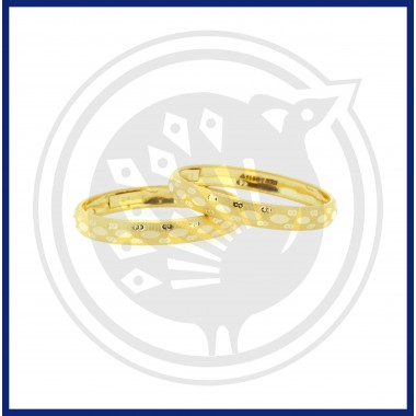 Chutti Lathikaa Kids Bangle