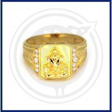 Divine Lord Ganesh Ring