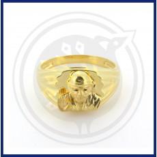 Divine Shirdi Saibaba Casting Ring