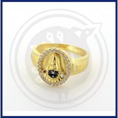 Divine Tirupati Balaji Ring
