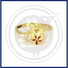 Fancy Designer Casting Ring
