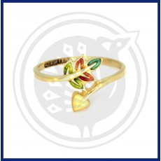 Fancy Casting Ring