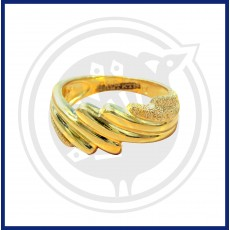 Fancy Gents Casting Ring