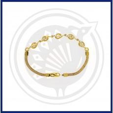 Casting Fancy Bracelet