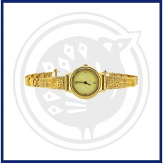 Chain type Ladies Watch