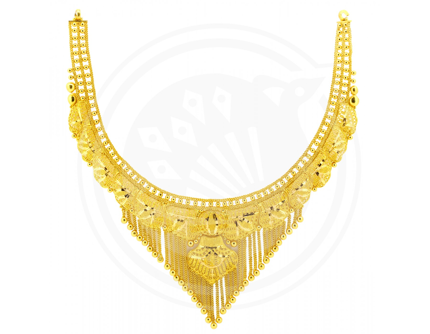 contour karat gold hammered pin chains by gurhan necklace style my