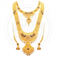 Mangalya wedding set