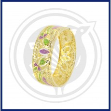 Bengal Broad Bangle