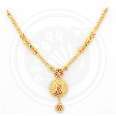 Pavanaa Fancy Designer Necklace