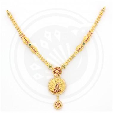 Pavanaa Fancy Designer Necklace