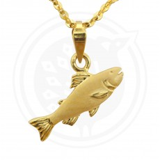 Fancy Fish pendant