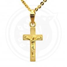 Lord jesus Cross Pendant