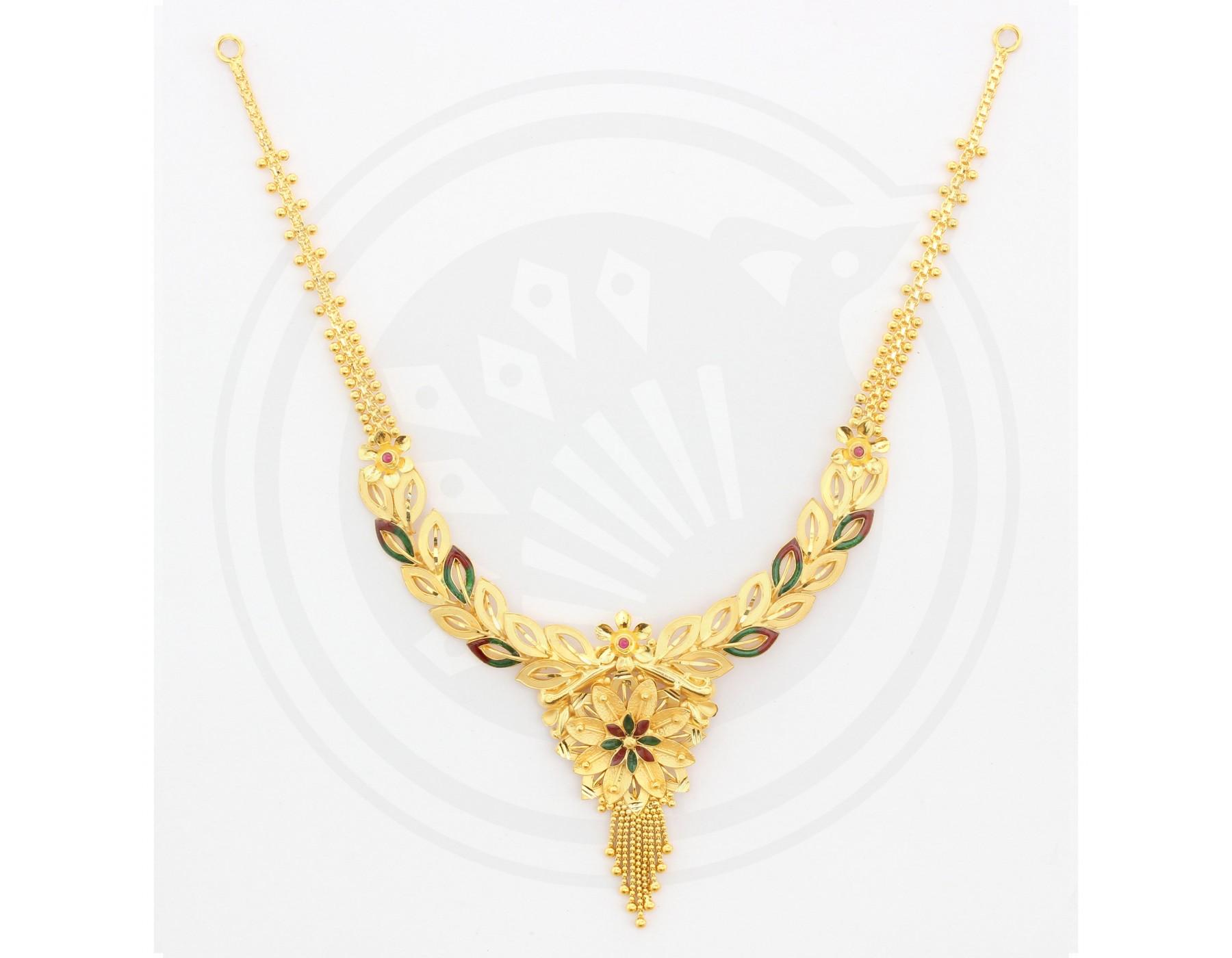 Sree Kumaran | Necklace