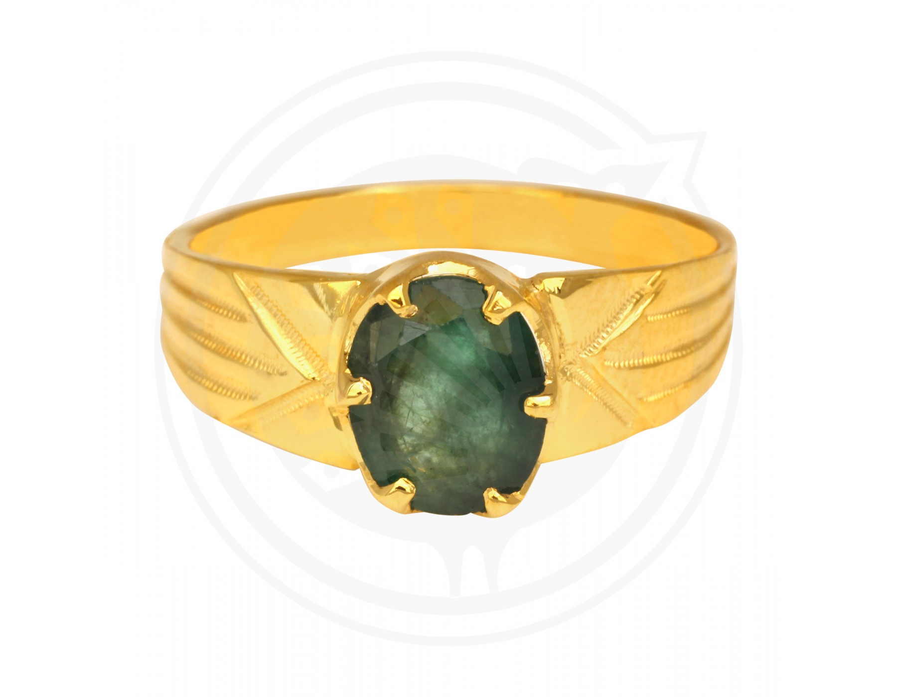 for natural dhgate com gems ring emerald rings from real product silver sterling women men or perfectjewelry