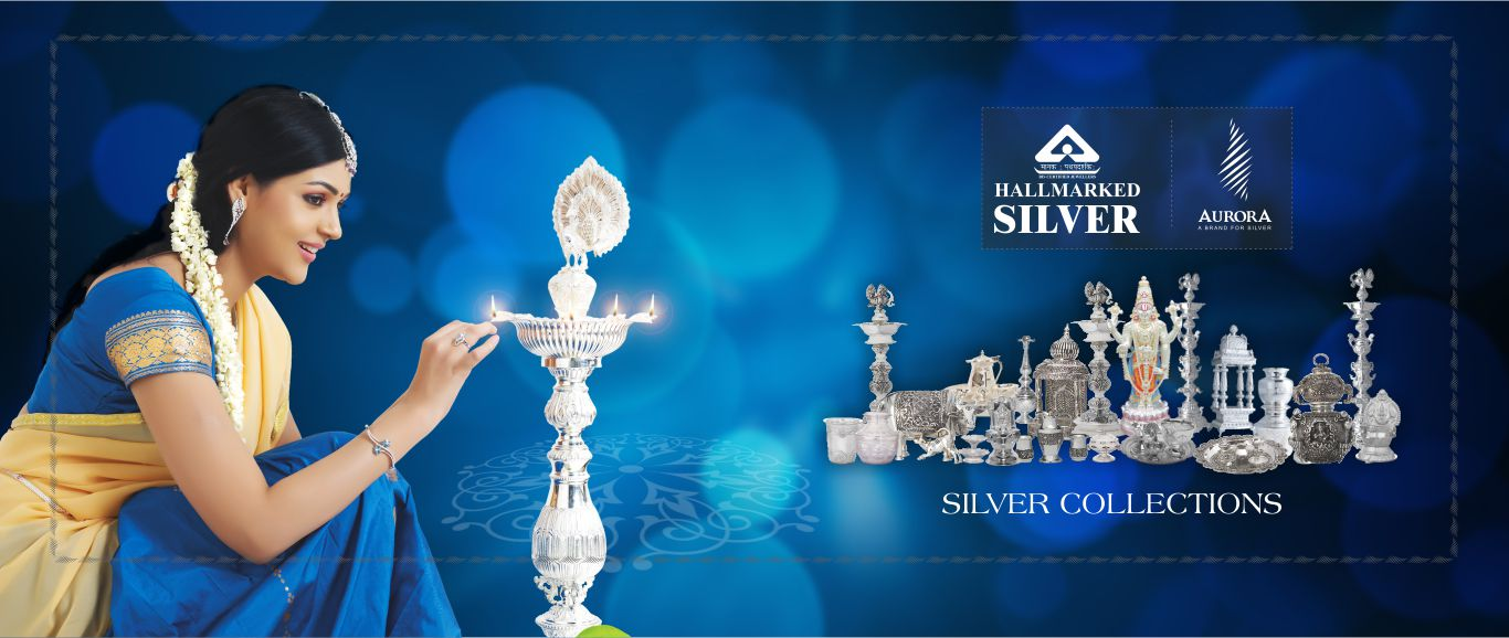 Silver Collections